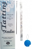 Yarn Tatting Needle  #0 Large Y0