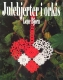 Julehjerter i orkis (Tatted Chritmas Hearts) B026