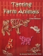 Tatting Farm Animals T313