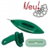 Dreamlit Emerald Green SHH4803