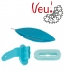 Dreamlit Aqua Wave SHH4804